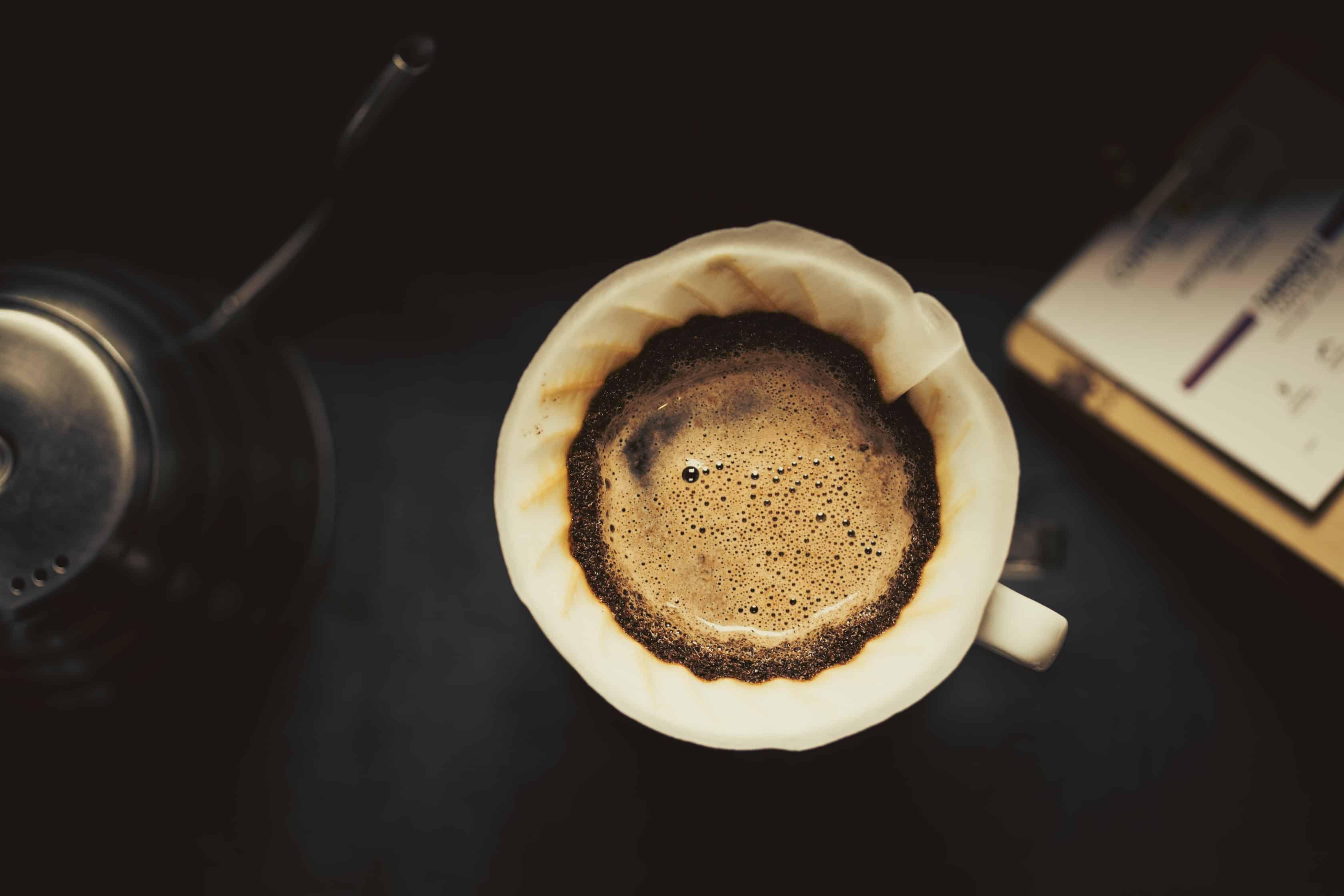 Coffee Island - Training courses